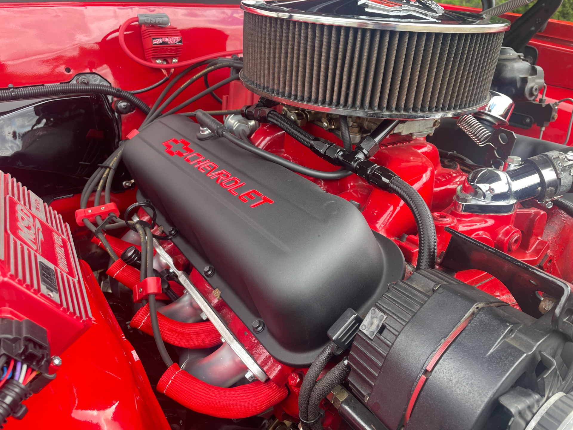 Used 1966 Chevrolet Chevelle -300 DELUXE SEDAN - 454 ENGINE - 4 SPEED MAUNAL - | Mundelein, IL