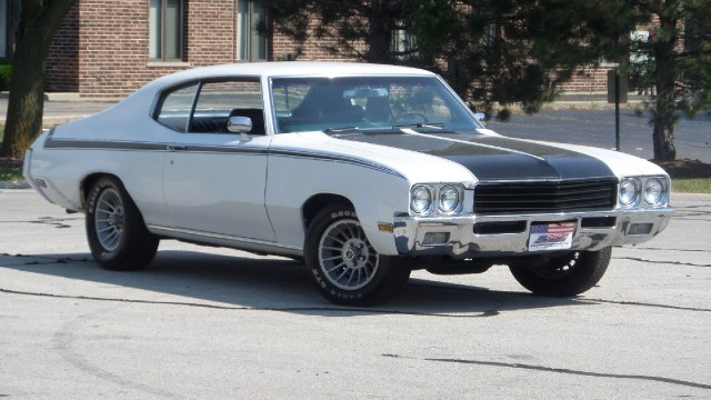Used 1971 Buick Skylark GSX LOOK-REDUCED PRICE | Mundelein, IL