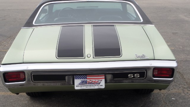 Used 1970 Chevrolet Chevelle LS1 Pro Touring-SEE VIDEO-BIG DISCOUNT-MUST SEE | Mundelein, IL