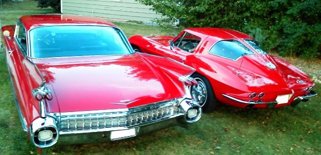 Used 1963 Chevrolet Corvette Split Window | Mundelein, IL