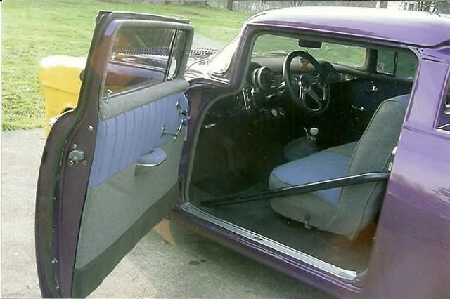 Used 1955 Chevrolet Bel Air BEL CAMINO--Custom PRO STREET-SEE VIDEO | Mundelein, IL