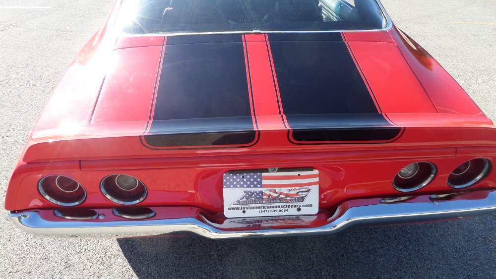 Used 1971 Chevrolet Camaro Manual with 350-Nice Paint- FROM CALIFORNIA-SEE VIDEO | Mundelein, IL