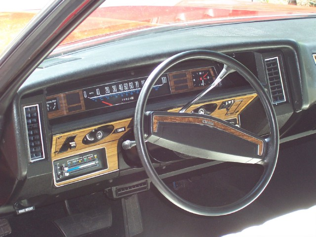 Used 1975 Chevrolet Caprice Very Nice Driver-TRUE SURVIVOR CAR-SEE VIDEO-SEE MECUM AUCTION FOR JAN 19TH | Mundelein, IL
