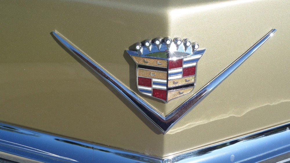 Used 1969 Cadillac DeVille Great Condition-SEE VIDEO-Reduced price | Mundelein, IL