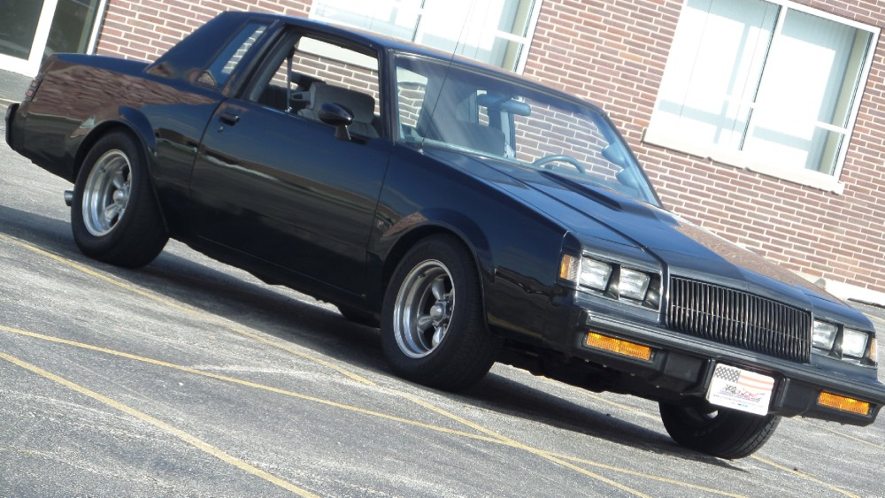 Used 1987 Buick Regal -NEW LOWER PRICE-Turbo T WE4-383 Stroker engine-SEE VIDEO | Mundelein, IL