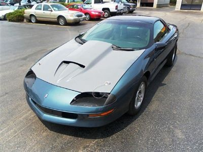 Used 1994 Chevrolet Camaro New Lowered price-Z28 Look- FAST NASTY SMALL BLOCK- | Mundelein, IL