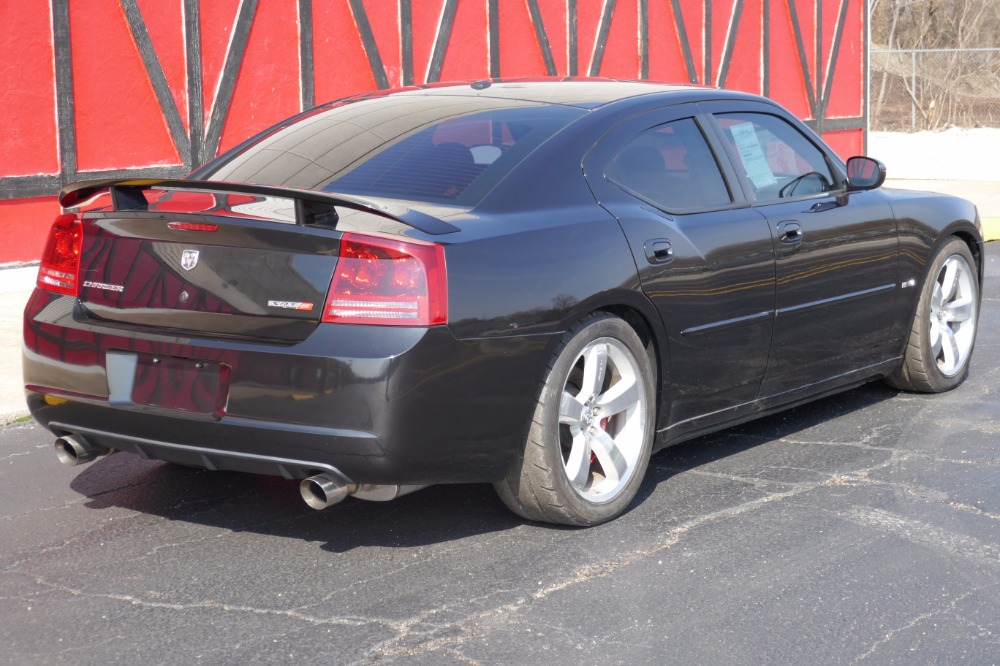 2006 Dodge Charger -SRT8-ONE OWNER-755 HP AT THE WHEELS ...