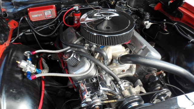 Used 1970 Chevrolet Chevelle SS-SEE VIDEO | Mundelein, IL