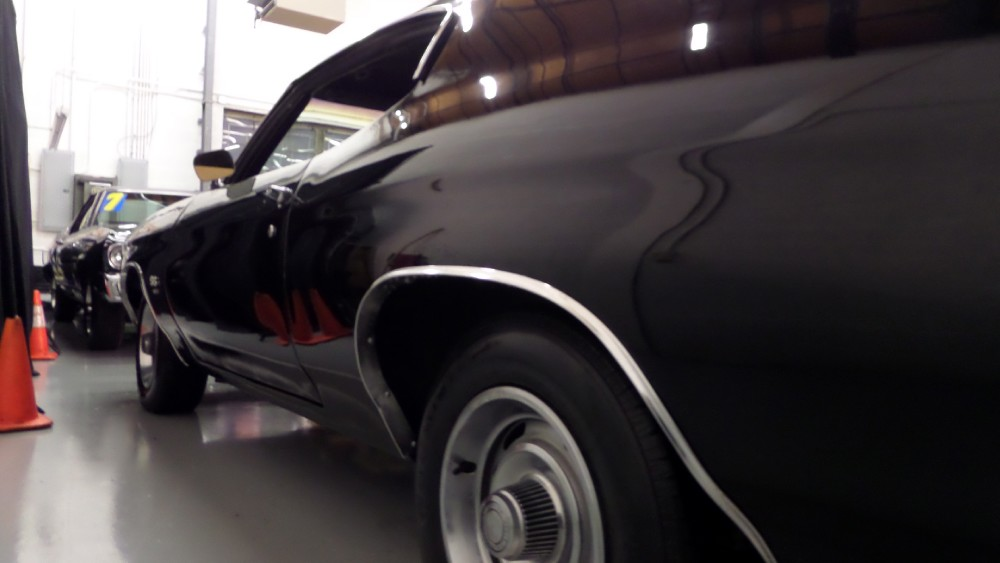 Used 1970 Chevrolet Chevelle SS454-FRAME OFF RESTORED-SEE VIDEOS | Mundelein, IL