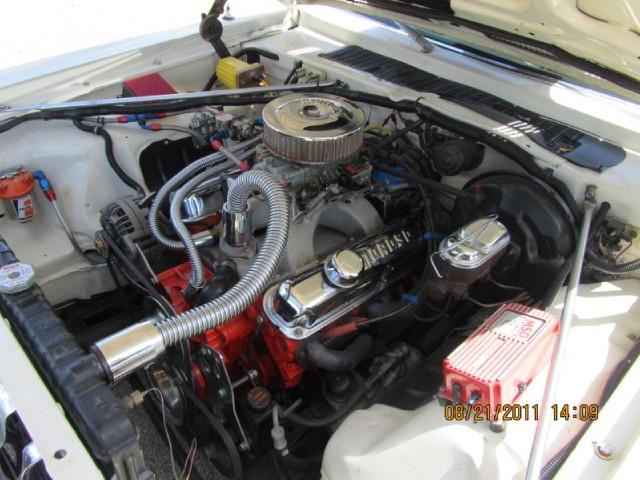 1977 Dodge Aspen Rt Stock   63549 For Sale Near Mundelein