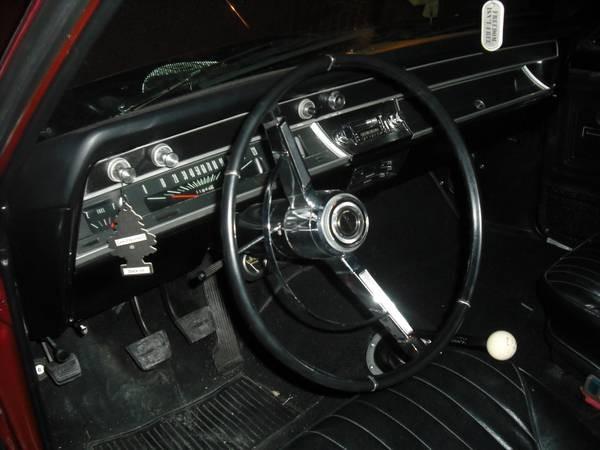 Used 1966 Chevrolet Chevelle RESTORED | Mundelein, IL