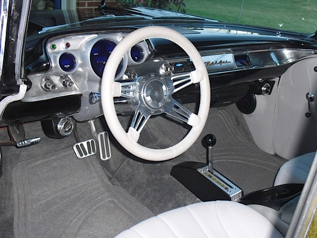Used 1957 Chevrolet Bel Air FULLY RESTORED | Mundelein, IL