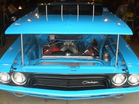 Used 1970 Dodge Challenger HEMI 572-FULLY RESTORED MOPAR-830 HORSEPOWER | Mundelein, IL