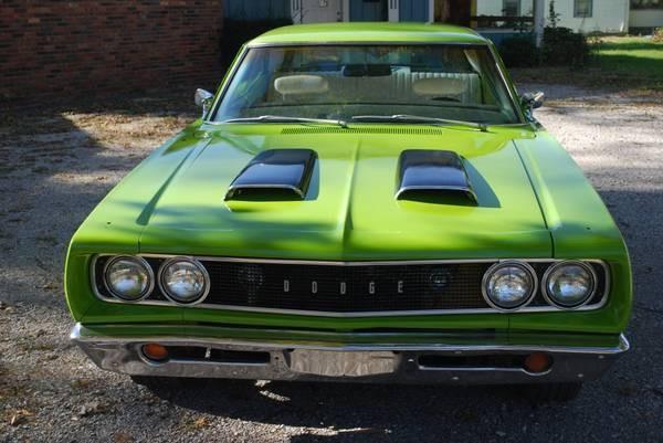 Used 1968 Dodge Coronet RESTORED-440 MOPAR- 4 SPEED-WOW | Mundelein, IL