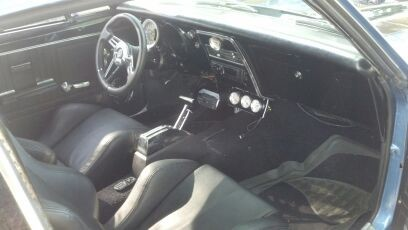 Used 1967 Chevrolet Camaro SOLD--Nice Bowtie for a low price | Mundelein, IL