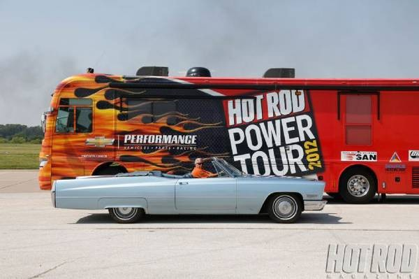 Used 1967 Cadillac DeVille Hot Rod Power Tour | Mundelein, IL
