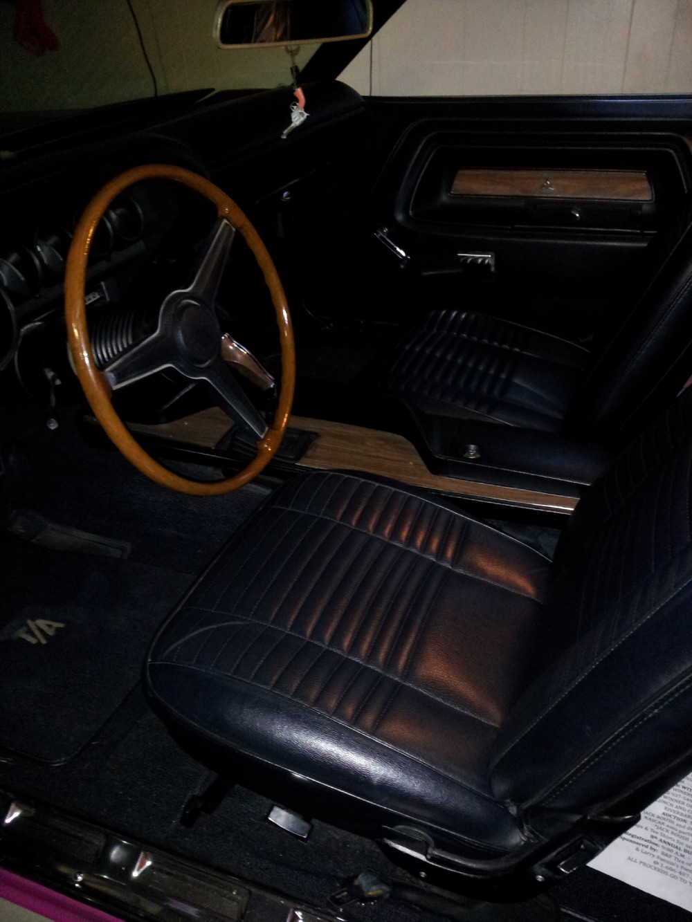 Used 1970 Dodge Challenger T/A RESTORED PINK PANTHER 6 PACK MOPAR TRANS AM-NOT A CLONE | Mundelein, IL