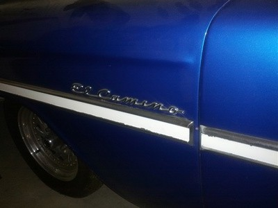 Used 1959 Chevrolet El Camino 454 BIG BLOCK | Mundelein, IL