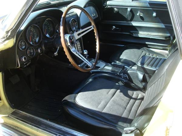 Used 1967 Chevrolet Corvette NUMBERS MATCHING   Mundelein, IL