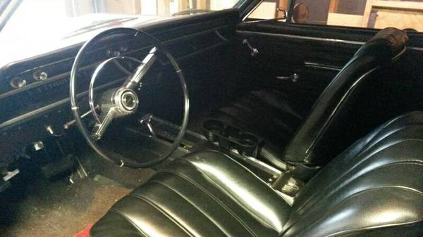 Used 1966 Chevrolet Chevelle SS396-Driver Quality   Mundelein, IL