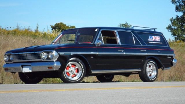Used 1964 AMC Rambler  | Mundelein, IL