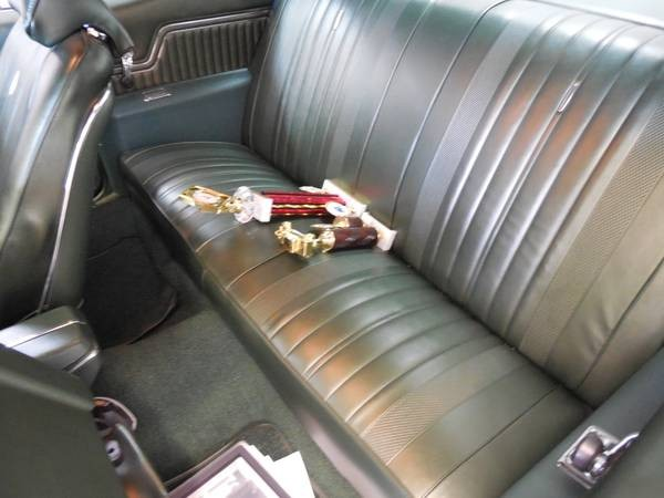 Used 1970 Chevrolet Chevelle SS 502 BIG BLOCK POWER | Mundelein, IL