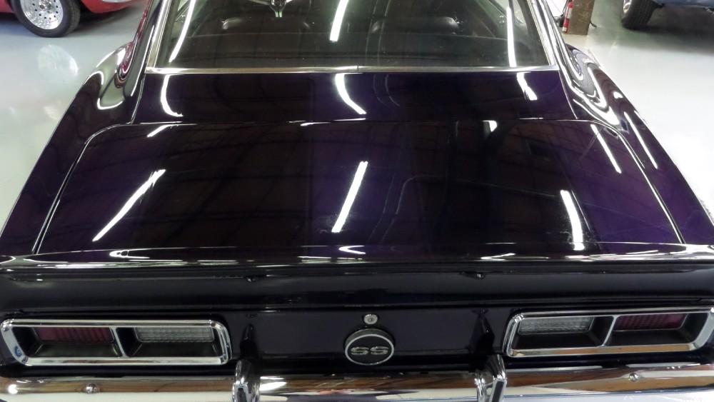 Used 1968 Chevrolet Camaro SS Badged-AMAZING PAINT JOB- RESTORED-NEW PICS JUST ADDED | Mundelein, IL