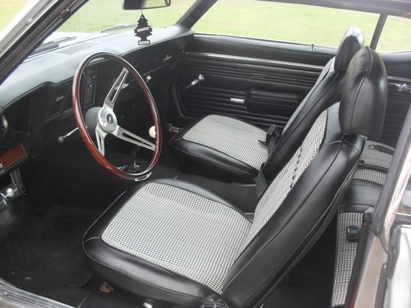 Used 1969 Chevrolet Camaro SS-Real Super Sport-MINT-GROUND UP RESTORED | Mundelein, IL