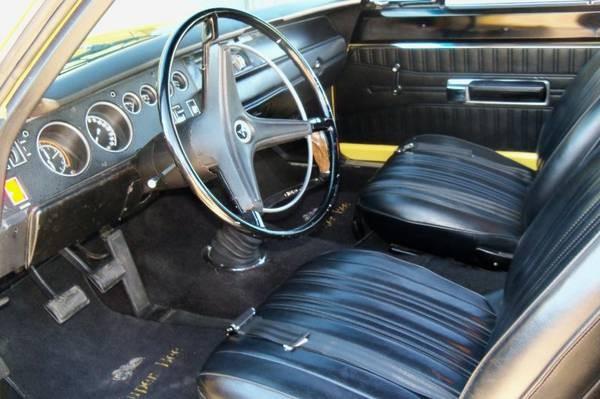 Used 1970 Dodge Super Bee MR NORMS RESTORED MOPAR-DOCUMENTED | Mundelein, IL