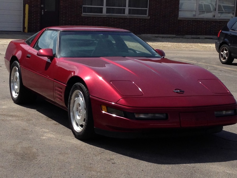 1994 Chevrolet Corvette VERY CLEAN-TRADE INS ARE WELCOME Stock