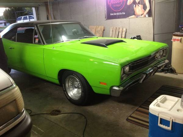 Used 1969 Dodge Coronet Super Bee look BIG BLOCK MOPAR 440 | Mundelein, IL