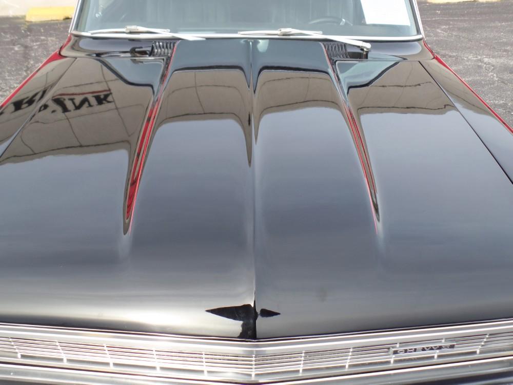 Used 1966 Chevrolet Nova PRO TOUR FUEL INJECTED-SHOW CAR | Mundelein, IL