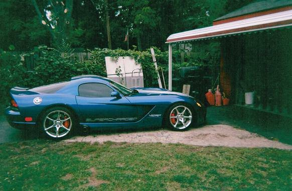 Used 2006 Dodge Viper SUPERCHARGED to 750 HP | Mundelein, IL