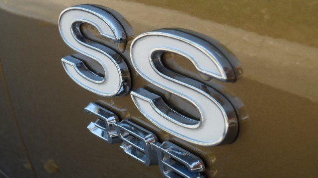 Used 1970 Chevrolet Chevelle SS 396-NUMBERS MATCHING-SEE VIDEO | Mundelein, IL