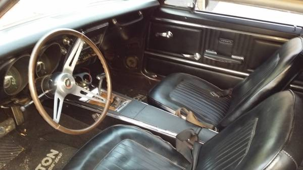 Used 1967 Chevrolet Camaro SS-SUPER SPORT RESTORED 427 BIG BLOCK | Mundelein, IL