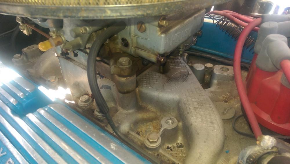 Used 1965 Ford Fairlane GREAT CLASSIC CRUISER -   Mundelein, IL