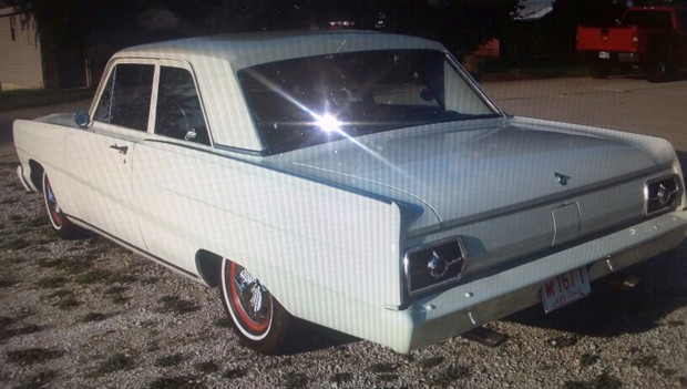 Used 1965 Ford Fairlane GREAT CLASSIC CRUISER - | Mundelein, IL