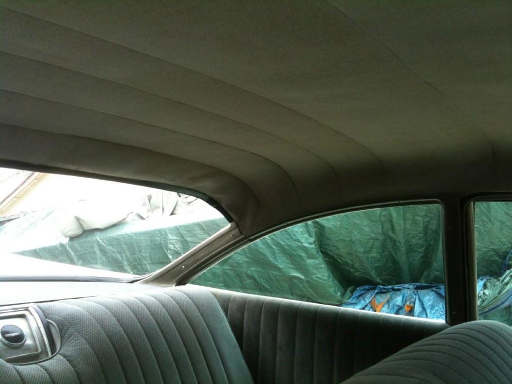 Used 1959 Chevrolet Biscyane FRAME OFF RESTORED FROM CALIFORNIA   Mundelein, IL