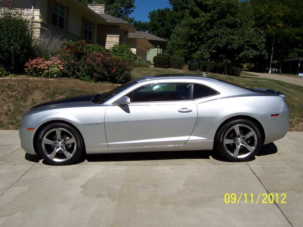 Used 2010 Chevrolet Camaro ONE OWNER | Mundelein, IL