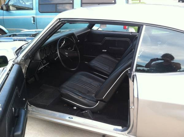 Used 1970 Chevrolet Chevelle SS-TRIBUTE | Mundelein, IL