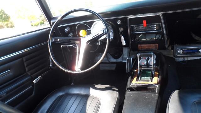 Used 1968 Chevrolet Camaro SS   Mundelein, IL