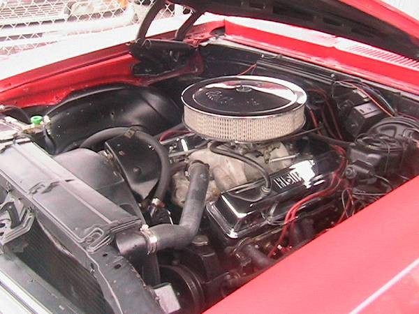 Used 1969 Chevrolet Nova SUPER SPORT SS- BUILT FOR THE STREET-NEW LOWER PRICE | Mundelein, IL