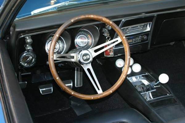 Used 1968 Chevrolet Camaro CONVERTIBLE-FULLY RESTORED-HIGH QUALITY | Mundelein, IL