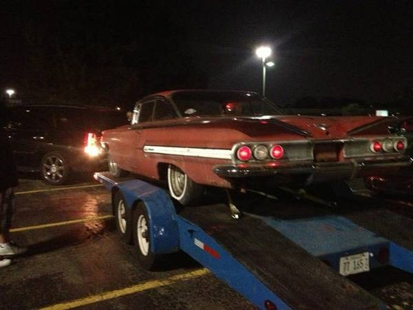 Used 1960 Chevrolet Impala HARD TO FIND- WE CAN RESTORE THIS FOR YOU | Mundelein, IL