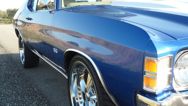 Used 1971 Chevrolet Chevelle SS Tribute Pro Tour | Mundelein, IL
