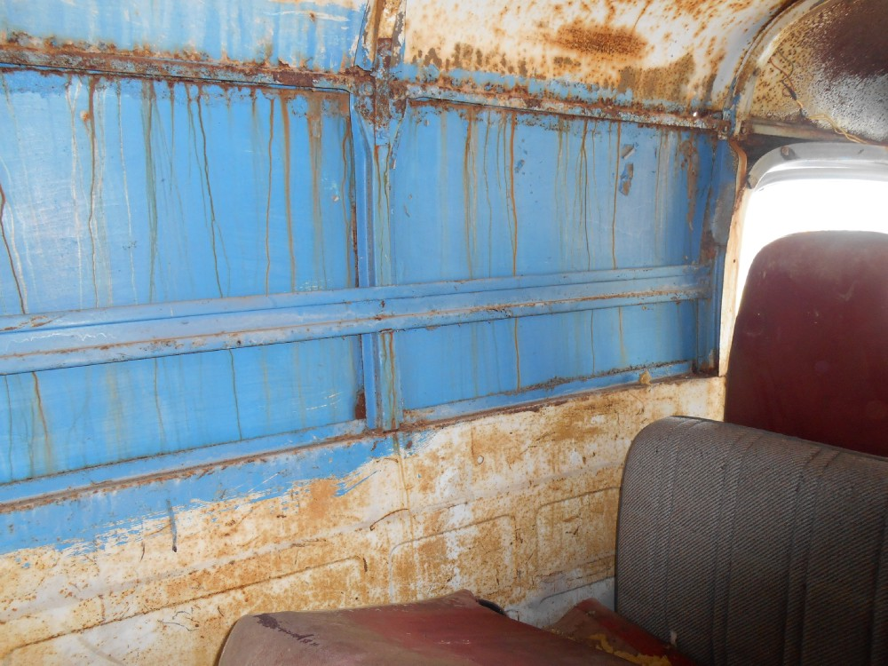 Used 1953 Dodge Panel Truck -WE CAN RESTORE THIS FOR YOU | Mundelein, IL