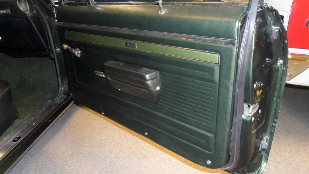 Used 1969 Chevrolet Nova DOCUMENTED L78 SS-ORIGINAL MILES 19,675- | Mundelein, IL