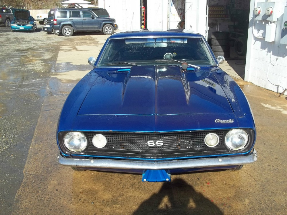 Used 1967 Chevrolet Camaro PRO STREET BIG BLOCK 454-STREET CAR | Mundelein, IL