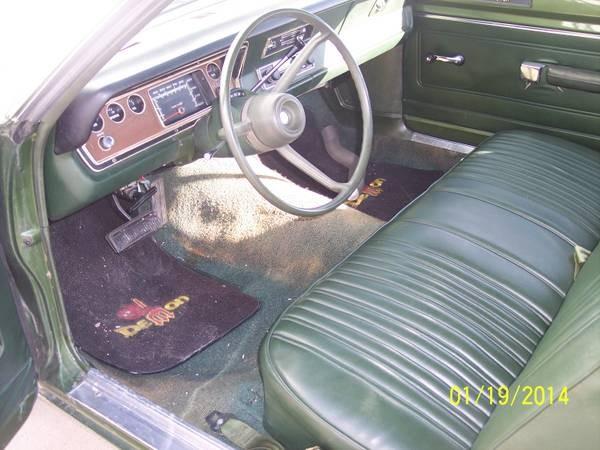 Used 1971 Dodge Demon NICE DRIVER-FROM NEBRASKA | Mundelein, IL