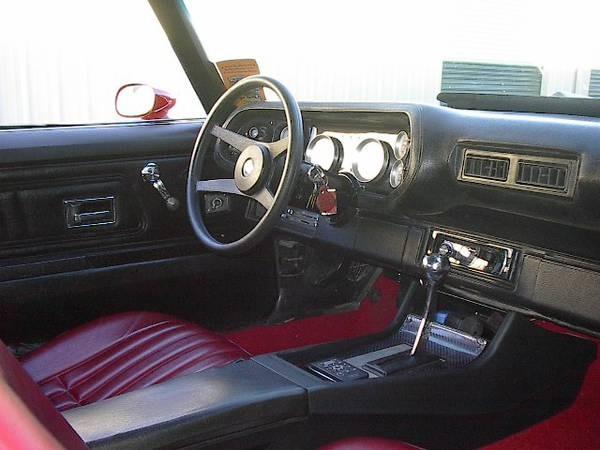 Used 1971 Chevrolet Camaro RALLY SPORT-FROM SOUTH CAROLINA-SHARP | Mundelein, IL